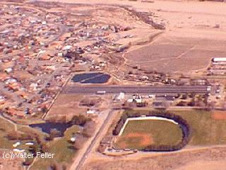 Mojave state fish hatchery victor valley aerial tour for Hesperia lake fishing report