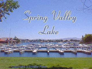 The hookup spring valley