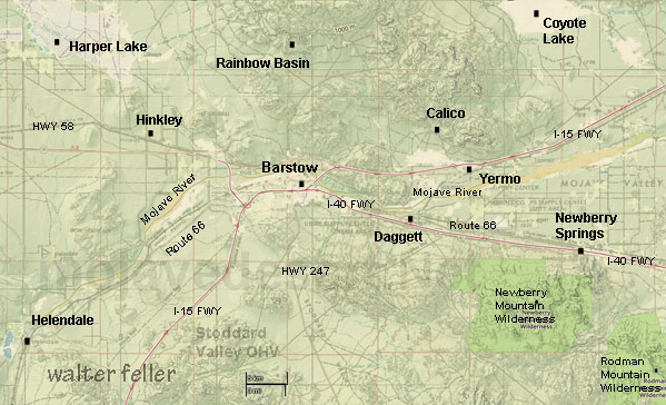 route 66 in california map with Barstow on Route66 besides File route 66 attractions map as well Historic Route 66 Cartoon Map Kevin Middleton additionally Radiator Springs 379778668 also New York.