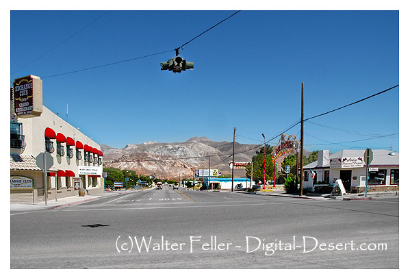 Beatty Nevada
