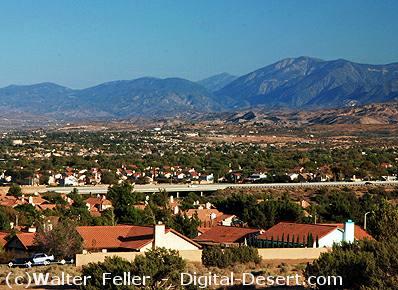 Palmdale CA
