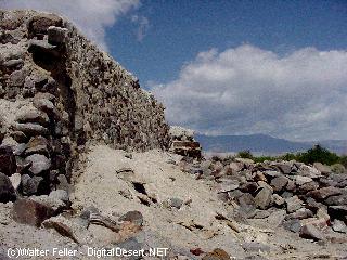 Conn-Trudo borax works - saline valley - death valley ...