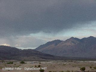 Warm Springs - saline valley - death valley national park